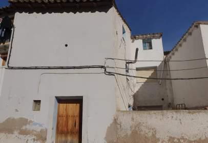 Chalet pareado en calle del Olmo
